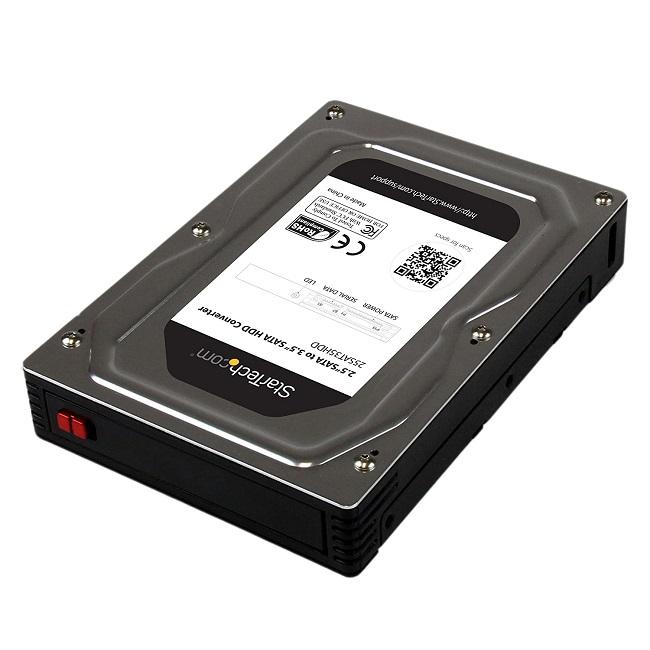 SSD 3.5 inch SATA