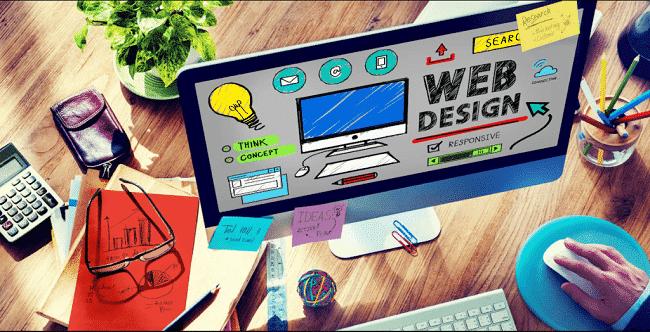 Thông tin từ A đến Z về thiết kế website