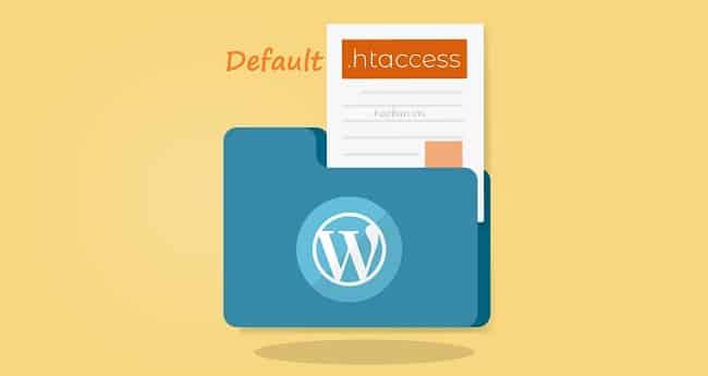 Trang web bị chuyển hướng do file .htaccess