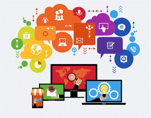 Ứng dụng web là gì?