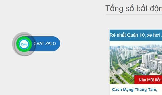 Vì sao nên tích hợp chat Zalo vào Website?