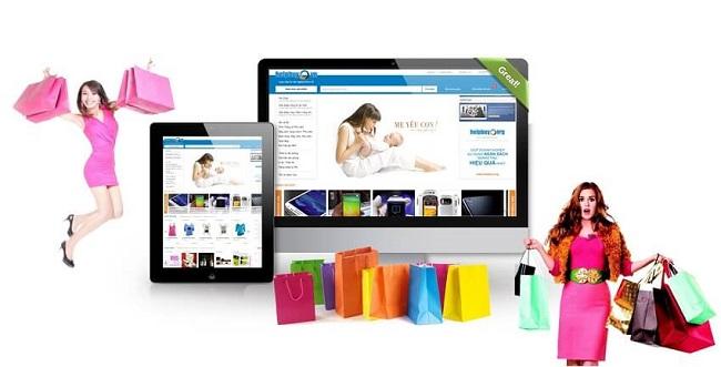Những yếu tố cần xem xét trước khi chọn công ty thiết kế website bán hàng trực tuyến