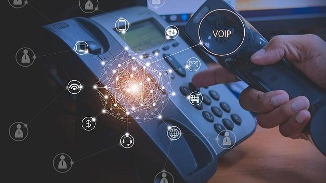 Bảo mật hệ thống VoIP như thế nào?