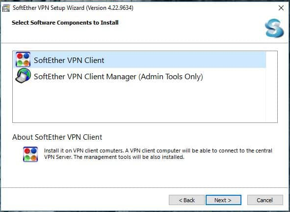 Cách cài đặt VPN Gate Fake IP 3