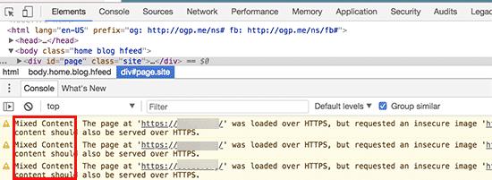 Cách cài SSL cho WordPress thủ công