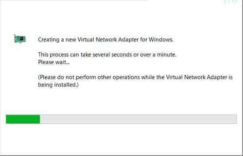 Cách dùng VPN Gate Fake IP 3