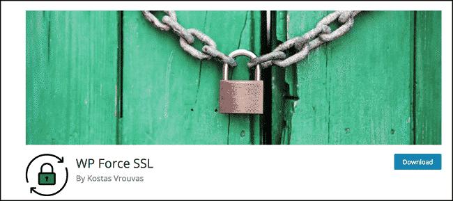 Cài ssl cho wordpress bằng Plugin 2