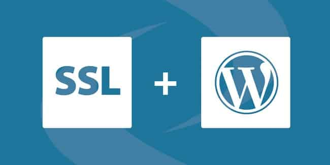 Các cách cài SSL cho WordPress
