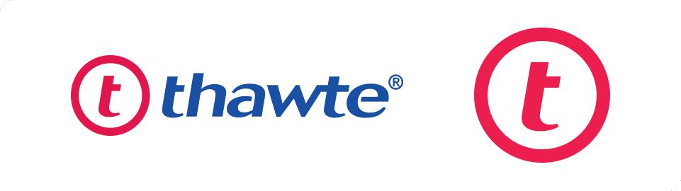 Chứng chỉ Thawte SSL