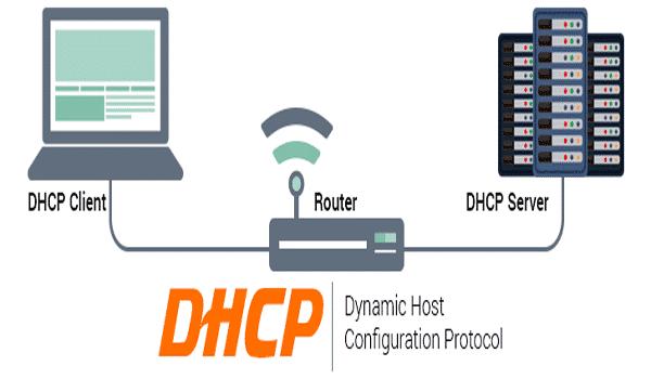 DHCP server giúp quản lý mạng tốt hơn