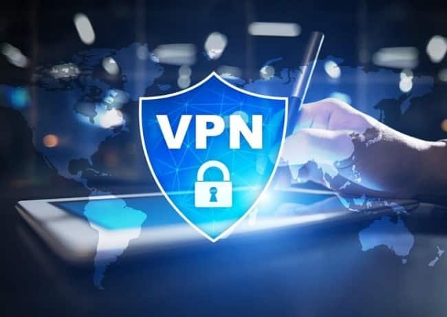 Đổi VPN giúp tăng khả năng bảo mật hoạt động duyệt web và không bị hạn chế truy cập website nước ngoài