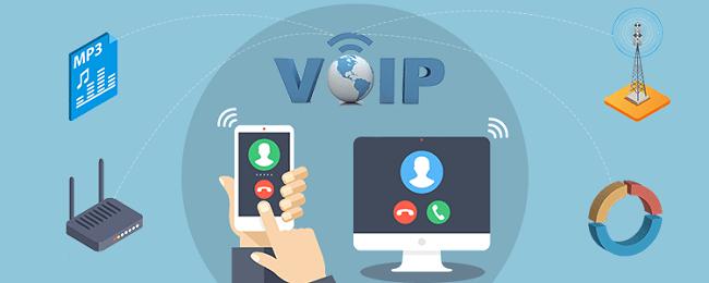 Giải pháp VoIP phù hợp với các doanh nghiệp