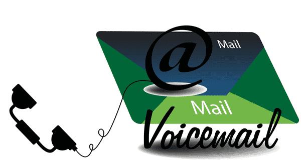 Kiểm tra Voicemail để biết tin nhắn thoại mà khách hàng để lại