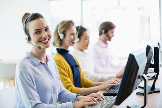 Cách chăm sóc khách hàng chuyên nghiệp, hiệu quả