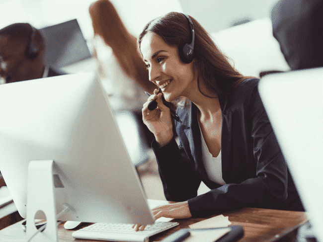 Kỹ năng thuyết phục là kỹ năng không thể thiếu của một nhân viên chăm sóc khách hàng