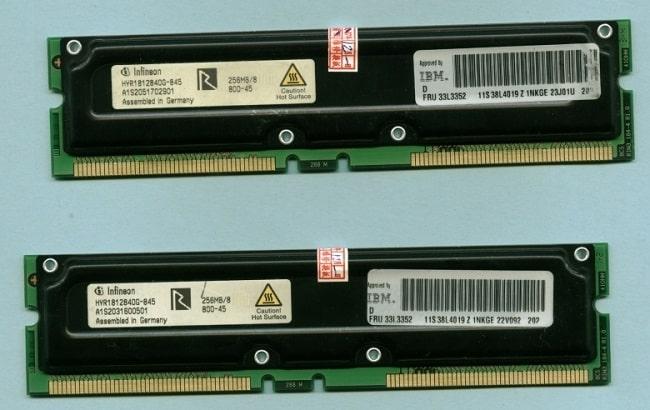 RAM server có khả năng quản lý dòng dữ liệu nên khi xung đột xảy ra
