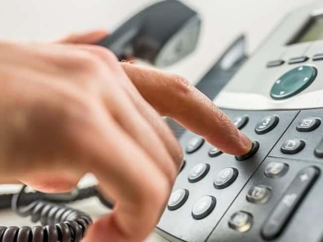 Số điện thoại là 1 hình thức nhận diện đến thương hiệu cũng như định vị đối với khách hàng.