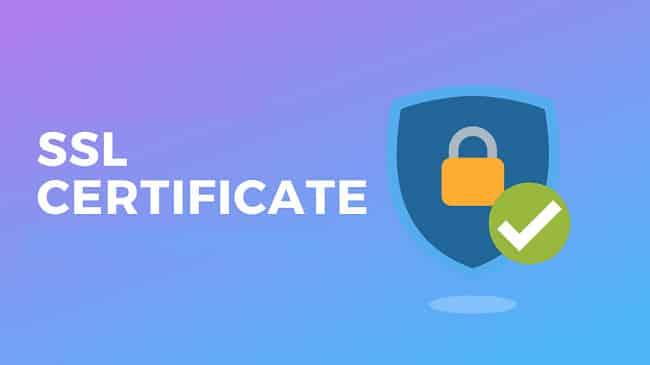 SSL Certificate là gì?