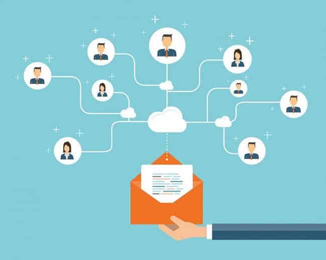 Sự khác biệt giữa Web Hosting và Email Hosting là gì?