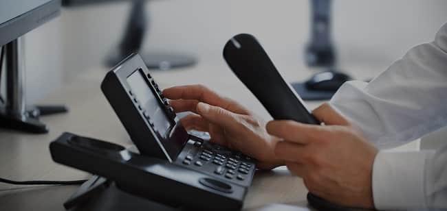 Sự khác nhau giữa tổng đài PBX và tổng đài ảo VoIP