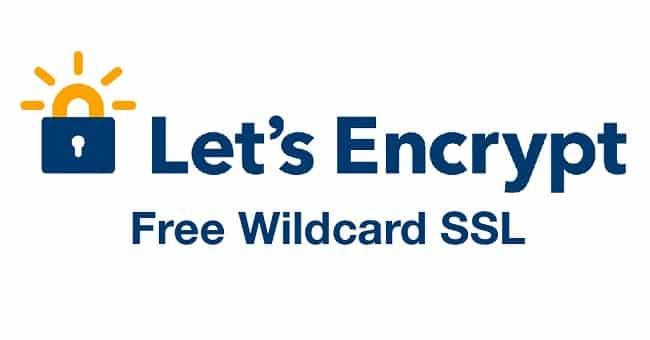 Cách tạo chứng chỉ SSL Let's Encrypt